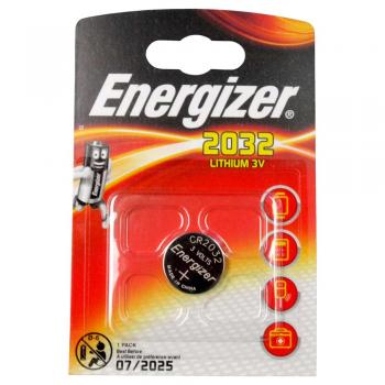 Energizer Knopf-Batterie CR2032